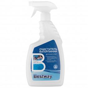 Очиститель ватерлинии Bestway