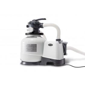 Песчаный фильтр INTEX 10500 л/ча�...