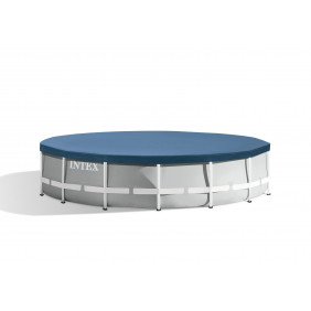 Тент для бассейна INTEX 457 см