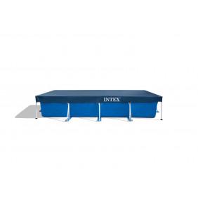 Тент для бассейна INTEX 450 х 220 см
