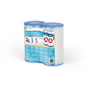 Картридж для фильтра (А) 2 шт. INTEX