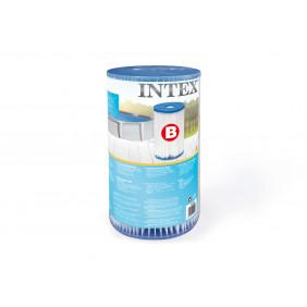 Картридж для фильтра (В) INTEX