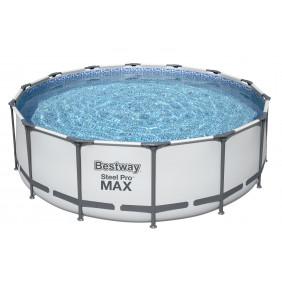 Каркасный Бассейн Bestway Pool Set с набором 427 x 122 см