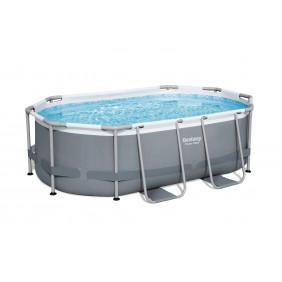 Каркасный Бассейн Bestway Oval Pool Set 305 x 200 x 84 см