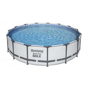 Каркасный Бассейн Bestway Pool Set с набором 457 х 107 см