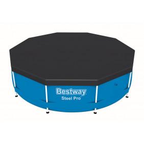 Тент для бассейна Bestway 305см