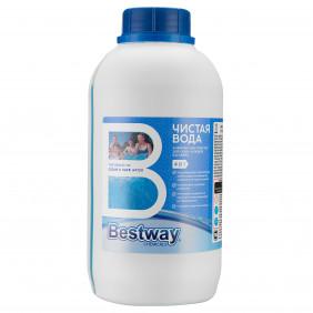 Чистая вода Bestway 4 в 1