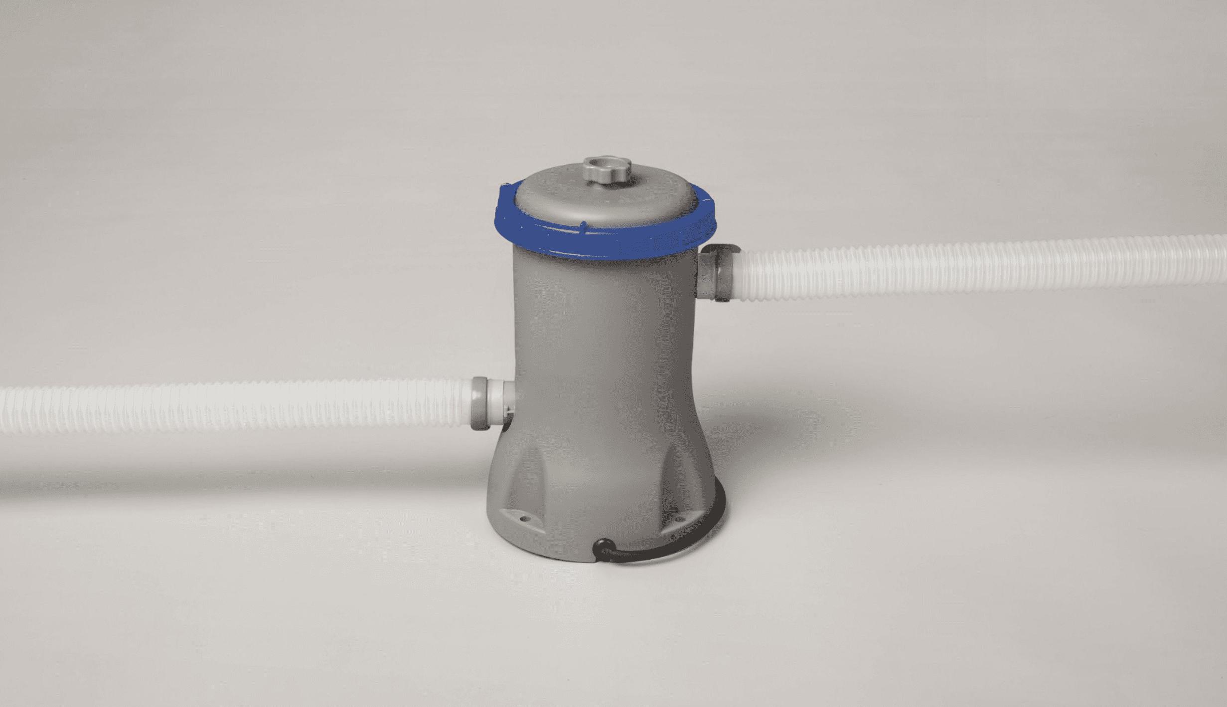 Фильтр-насосы